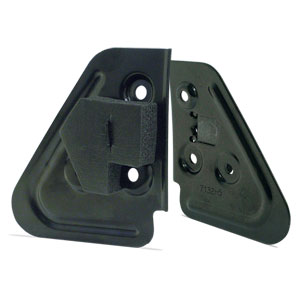 TOWING MIRROR SUPPORT BRACKET - DRIVER SIDE - MOPAR ('94-'02)