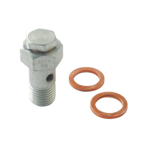 FUEL OVERFLOW VALVE KIT - OEM  ('94-'98, 12V - 5.9L)