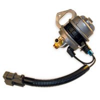 FUEL PRE-HEATER/STRAINER - CUMMINS  ('94-'98,  5.9L)