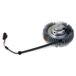 FAN CLUTCH - MOPAR  ('04.5-'10, 6.7L & 5.9L)