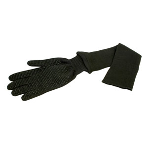 KEVLAR BURN PROTECTION ARM GLOVE
