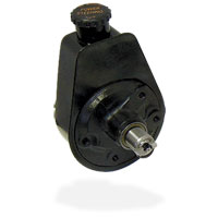 POWER STEERING PUMP (HIGH-FLOW) - BORGESON ('94-'02, 2500/3500)