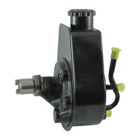 Dodge Ram Borgeson Power Steering Pump