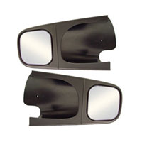 '98-'02 Dodge Ram CIPA Mirror Extensions