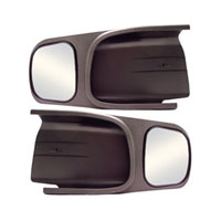 '10-'15 Dodge Ram CIPA Mirror Extensions