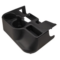 CUP HOLDER - CENTER CONSOLE  ('03-'12)