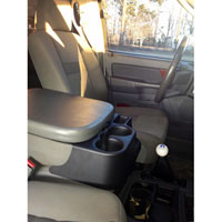 '98-'02 Dodge Ram Center Console Cup Holder