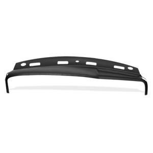 DASHTOP COVER (RIGID PLASTIC)  BLACK  ('03-'05, 2500/3500 and '02-'05, 1500)