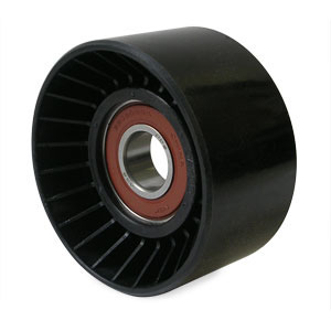 TENSIONER PULLEY - DAYCO  ('03-'18, 6.7L & 5.9L)