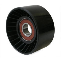TENSIONER PULLEY - DAYCO  ('03-'21, 6.7L & 5.9L)