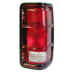 TAIL LIGHT - PASSENGER SIDE - DEPO  ('89-'93)