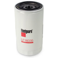 OIL FILTER - FLEETGUARD - STRATAPORE  ('89-'20, 6.7L & 5.9L) - LF16035