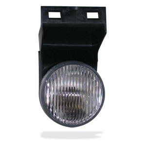 FOG LIGHT - PASSENGER SIDE  ('94-'98)