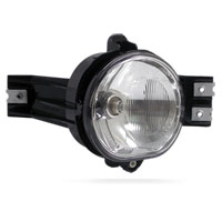 FOG LIGHT - DRIVER SIDE - DEPO  ('03-'09)