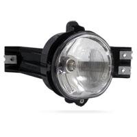 FOG LIGHT - DRIVER SIDE - DEPO  ('03-'09)