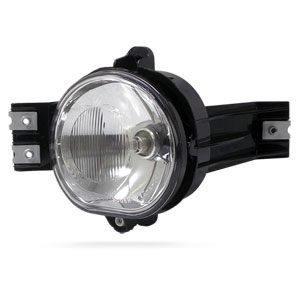 FOG LIGHT - PASSENGER SIDE - DEPO  ('03-'09)