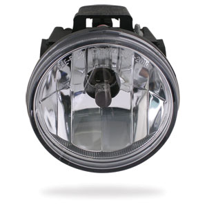 FOG LIGHT - DRIVER OR PASSENGER SIDE  ('99-'02,  W/SPORT PKG)