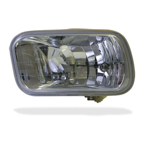FOG LIGHT - DRIVER SIDE - DEPO ('10-'18)