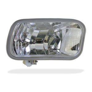 FOG LIGHT - PASSENGER SIDE - DEPO ('10-'18)
