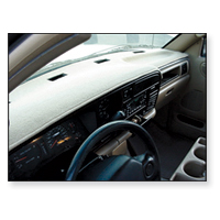 98-02 Dodge Ram DashMat Dash Cover