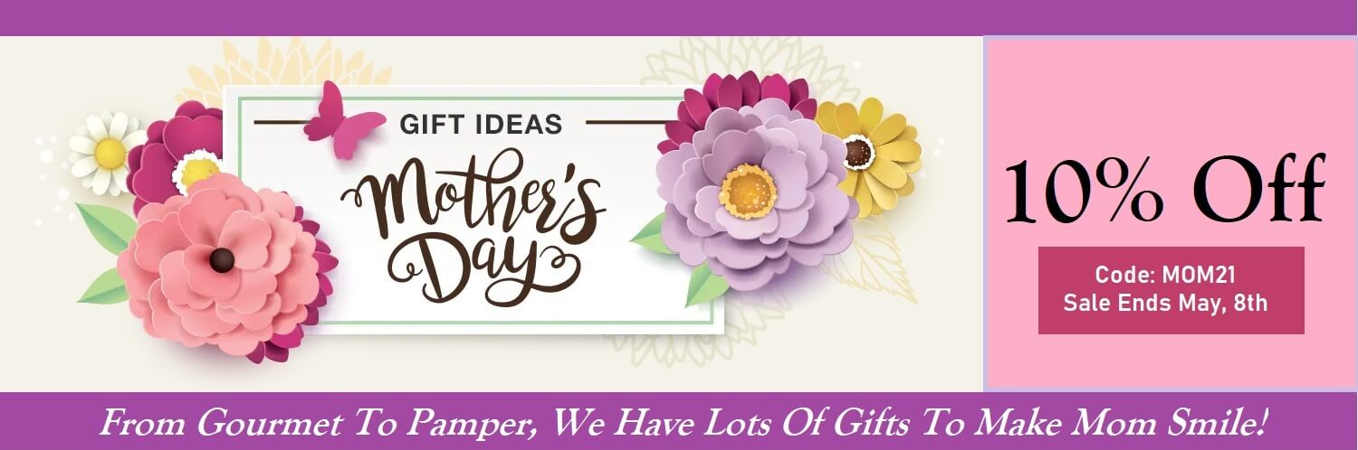 Mother's Day Gifts from Georgia