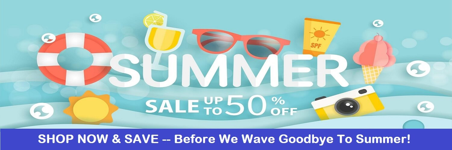 Georgia Gifts Summer Sale