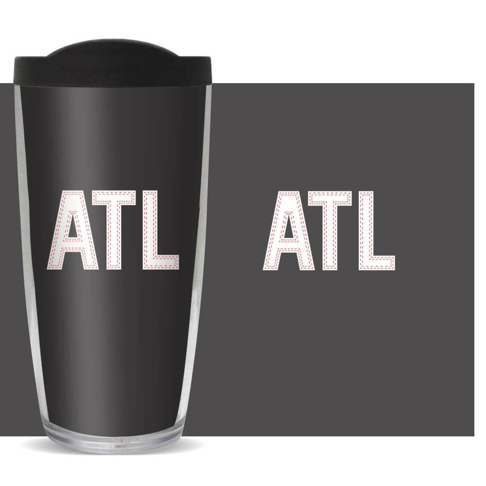 ATL Atlanta Tumbler