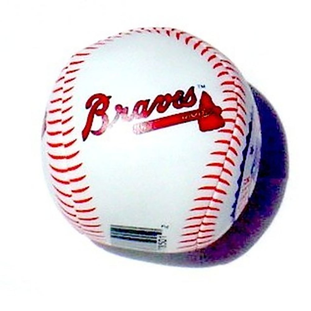 Atlanta Braves Baseball Toy