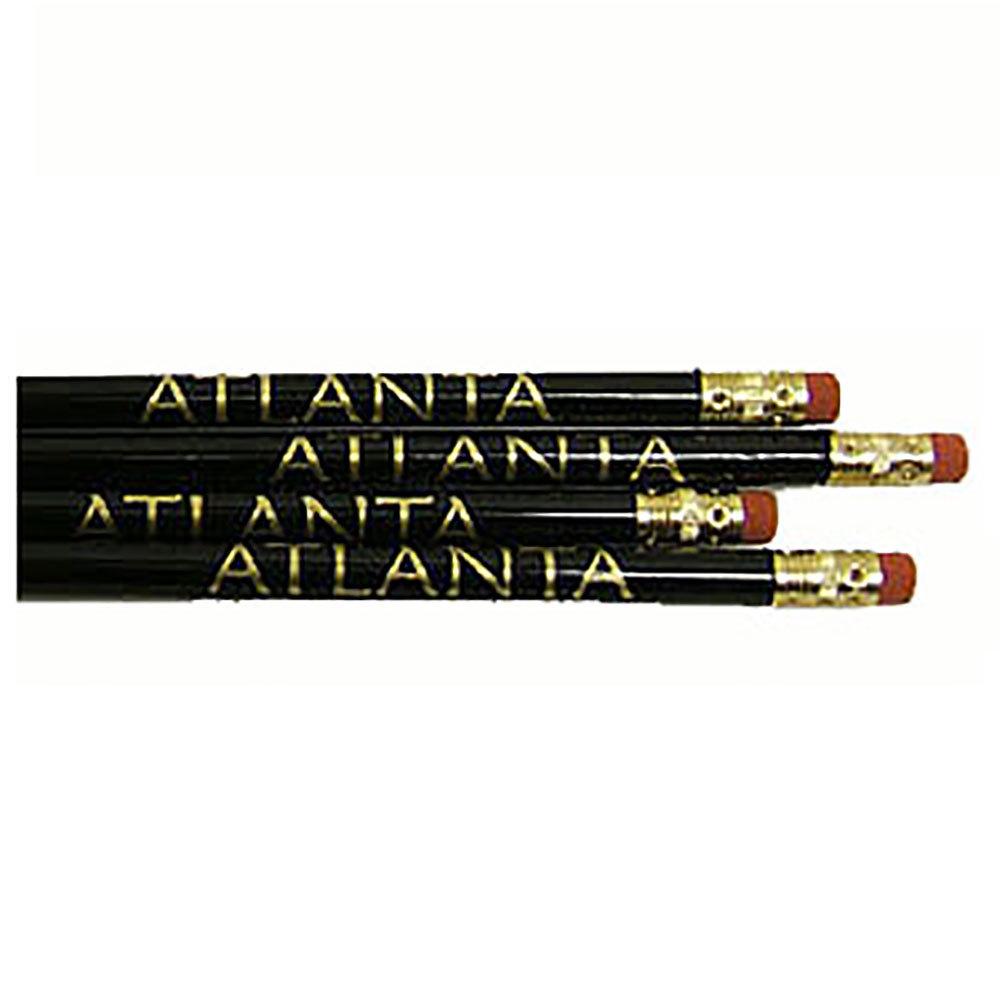 Atlanta Pencils
