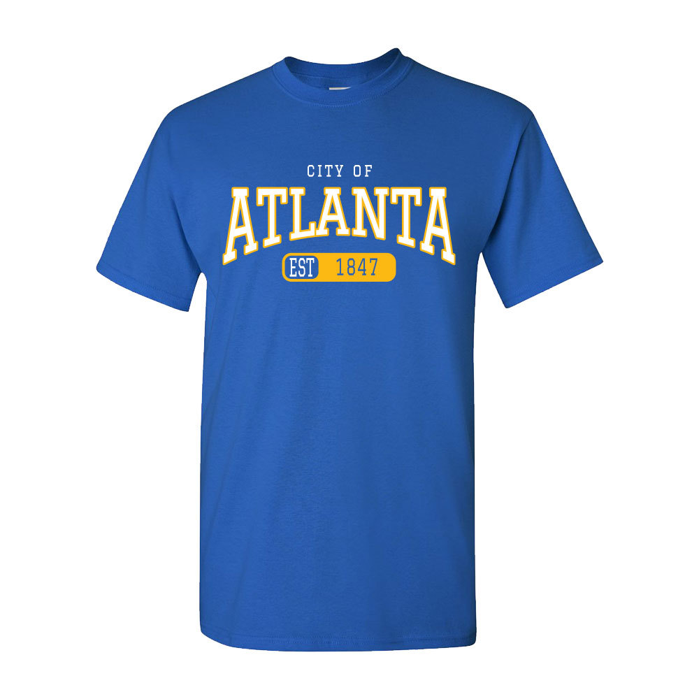 City of Atlanta T Shirt