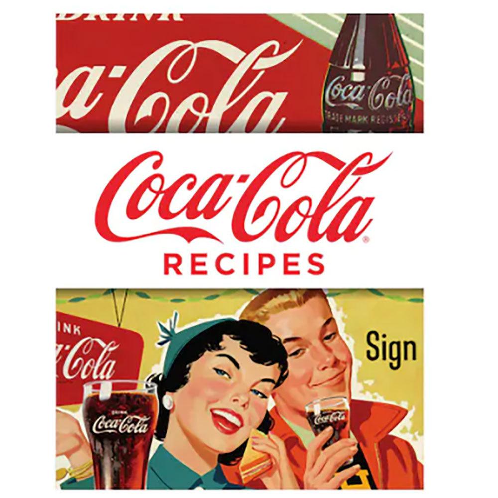 Coca-Cola Recipes Retro Cookbook