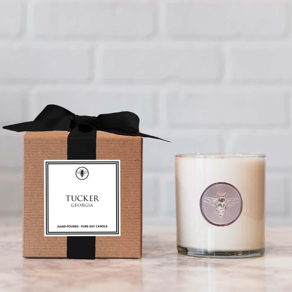 Tucker Georgia Candle