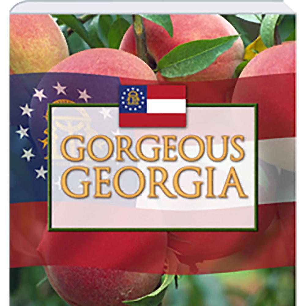 Gorgeous Georgia Trivia Book