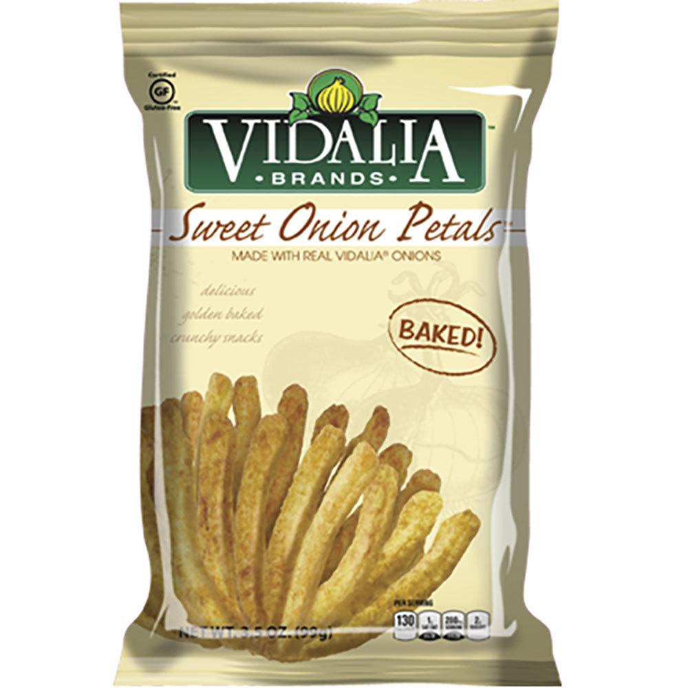Vidalia Brands  Sweet Onion Petals
