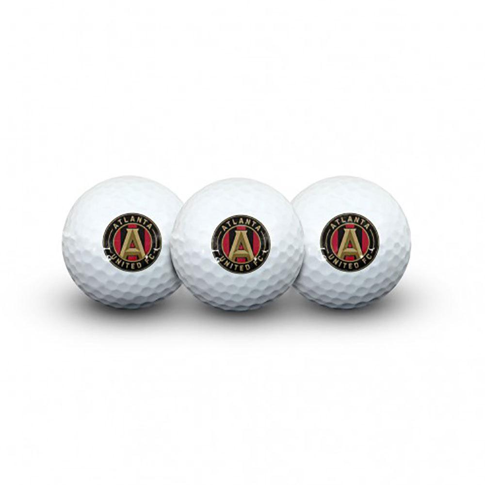 Atlanta United Golf Balls