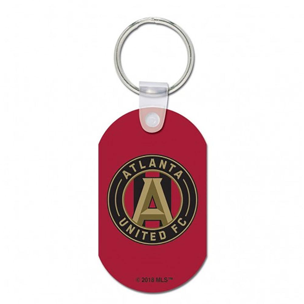 Atlanta United Key Chain
