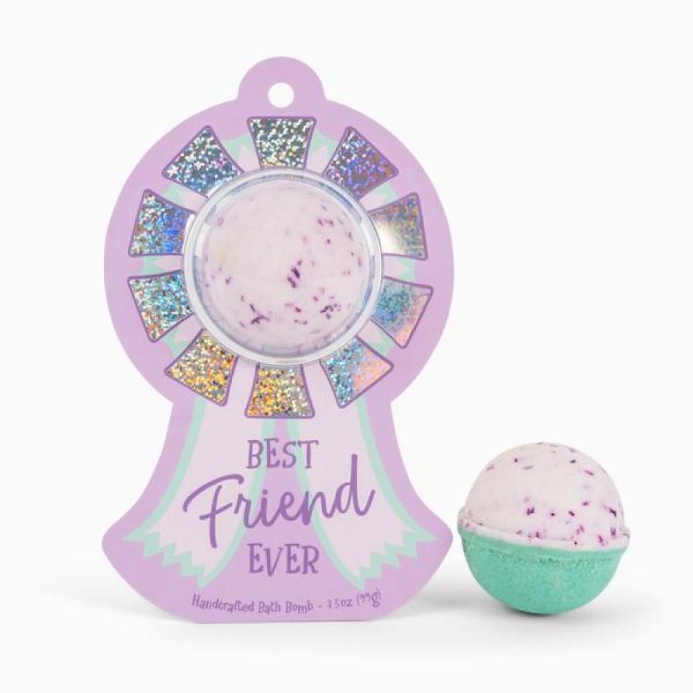 Best Friend Bath Bomb