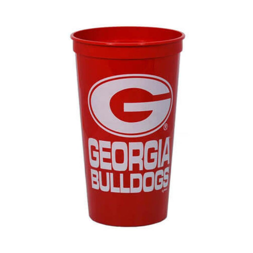 Georgia Bulldogs Stadium Cup