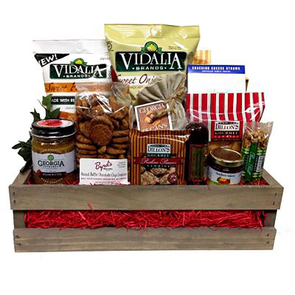Farmhouse Favorites Gift Basket