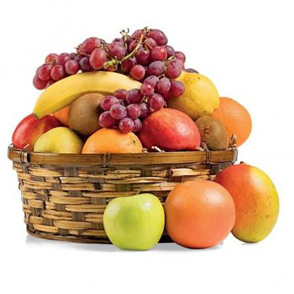 Fruit Baskets Delivered in Atlanta   Atlanta Gift Baskets