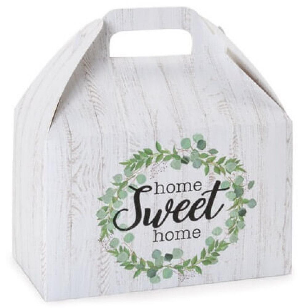 Home Sweet Home Gable Box