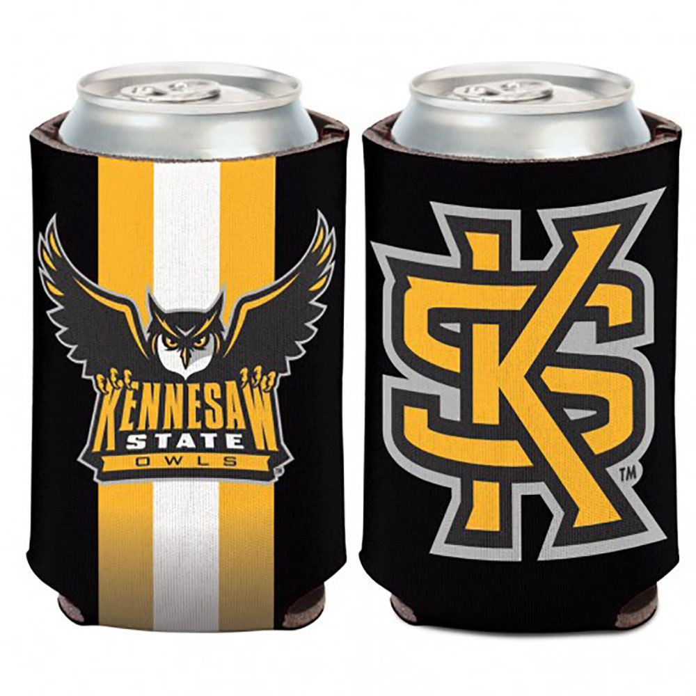 Kennesaw State Coozie