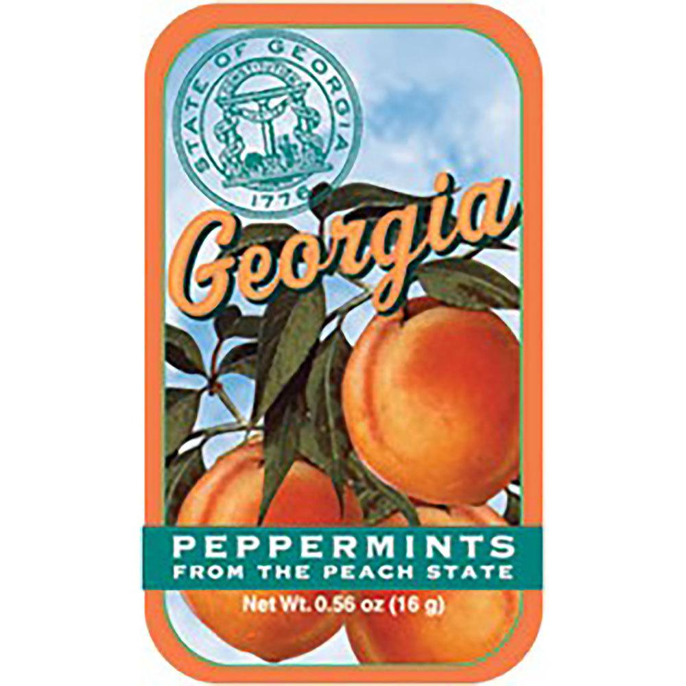 Georgia Mints
