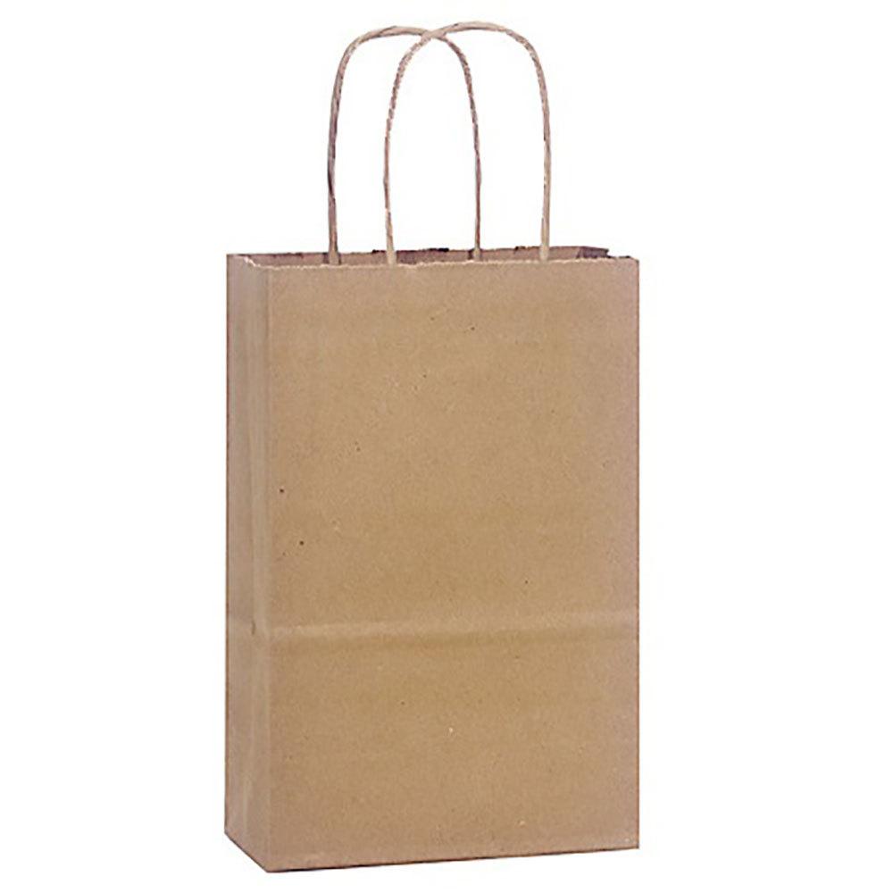 Natural Kraft Gift Bags