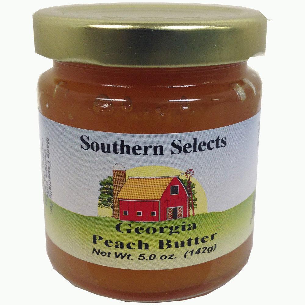 Georgia Peach Butter