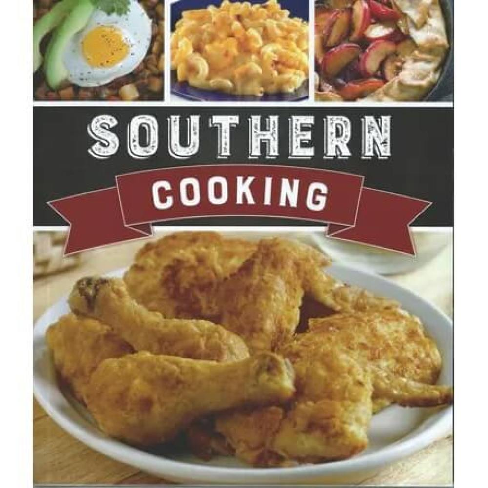 Southern Cooking Cookbook