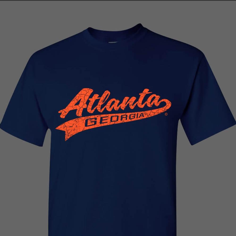 Team Atlanta Youth Shirt