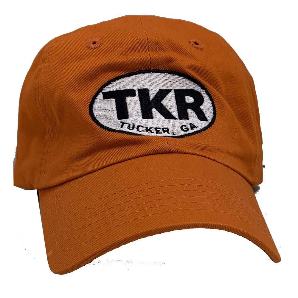 TKR Tucker Hat