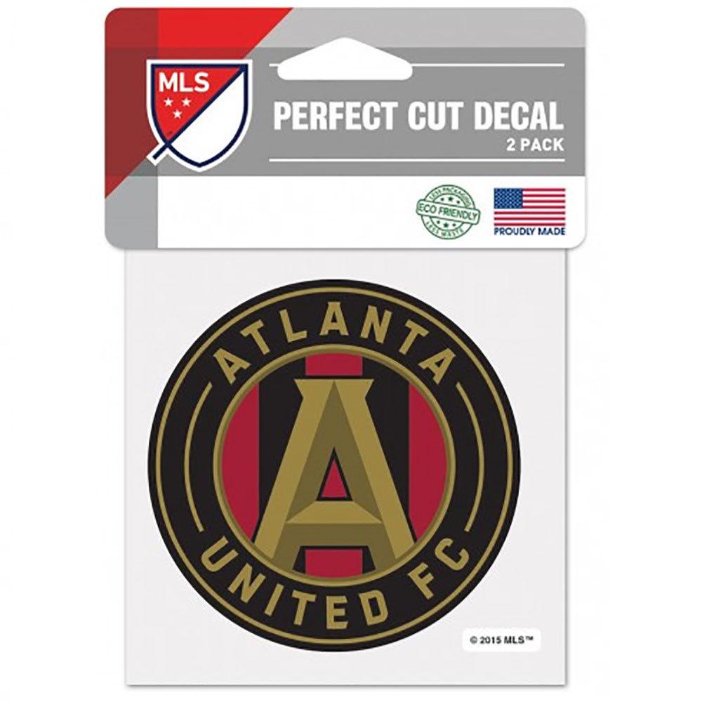 Atlanta United Decal