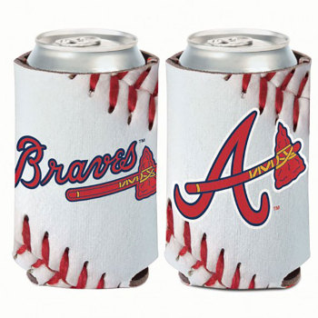 Atlanta Braves Can Coozie